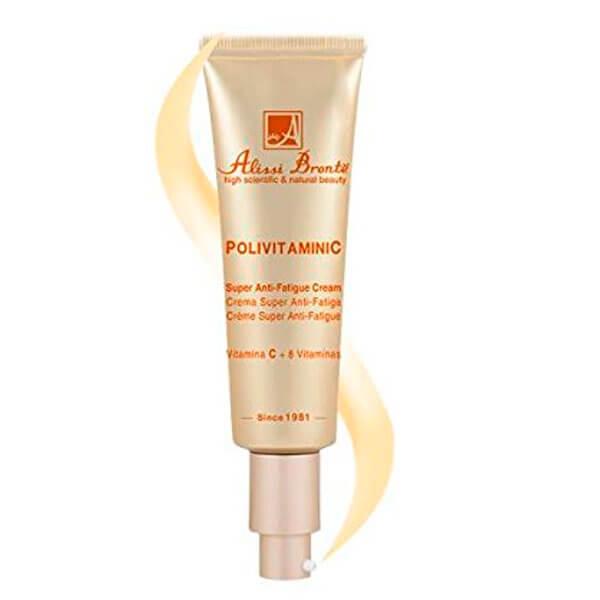 crema facial vitamina c